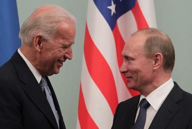 Путин и Бајден – самит с позиција силе