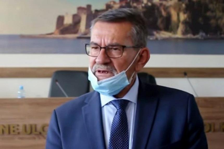 Ухапшен председник Општине Улцињ и још четири особе