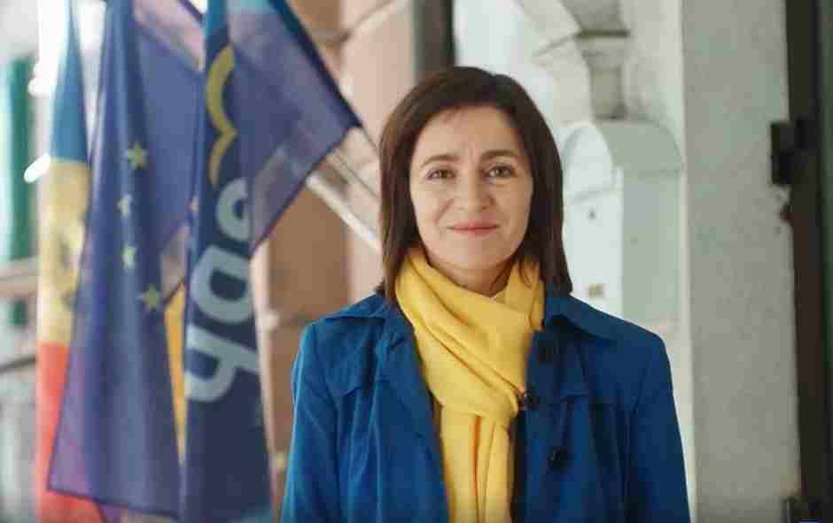 Санду има проблема са обећаним европским интеграцијама Молдавије