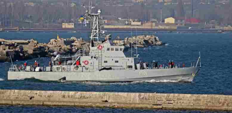 Морнари из Украјине стигли су у САД на војне вежбе
