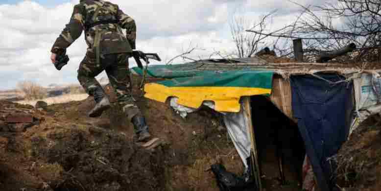 ЛНР: Украјинци поново прекршили примирје