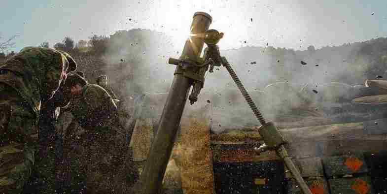 НМ ЛНР: Украјинске оружане снаге крше прекид ватре