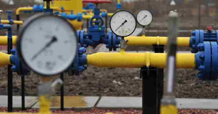 Стручњак: Украјинског гаса нема довољно