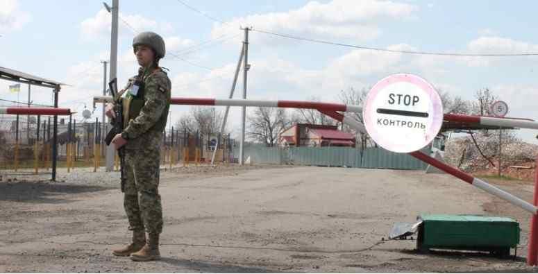 Летонски амбасадор посетио је украјинске контролне пунктове у близини Крима