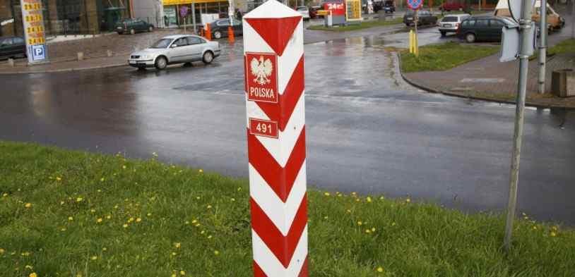 Смањује се промет на украјинско-пољској граници