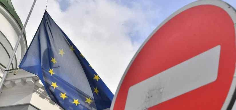 ЕУ забранила улазак сиријском министру спољних послова