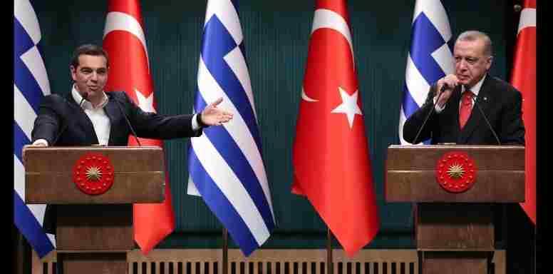 Турска и Грчка састаће се следеће недеље у Бриселу