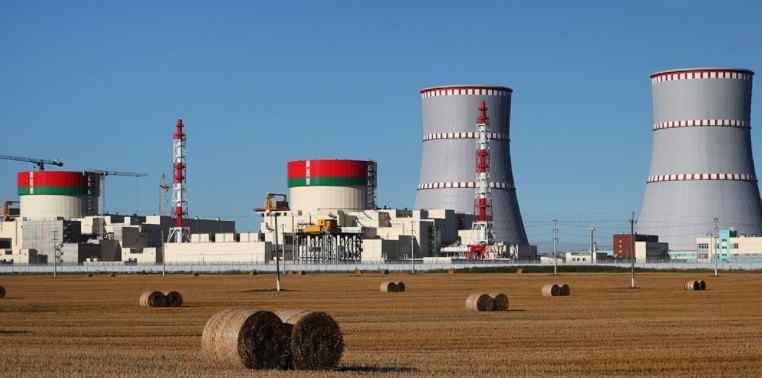 Први блок белоруске нуклеарне електране довео је до 100% капацитета