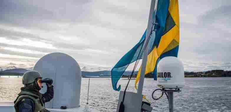 У Шведској позивају на увођење нових санкција Русији