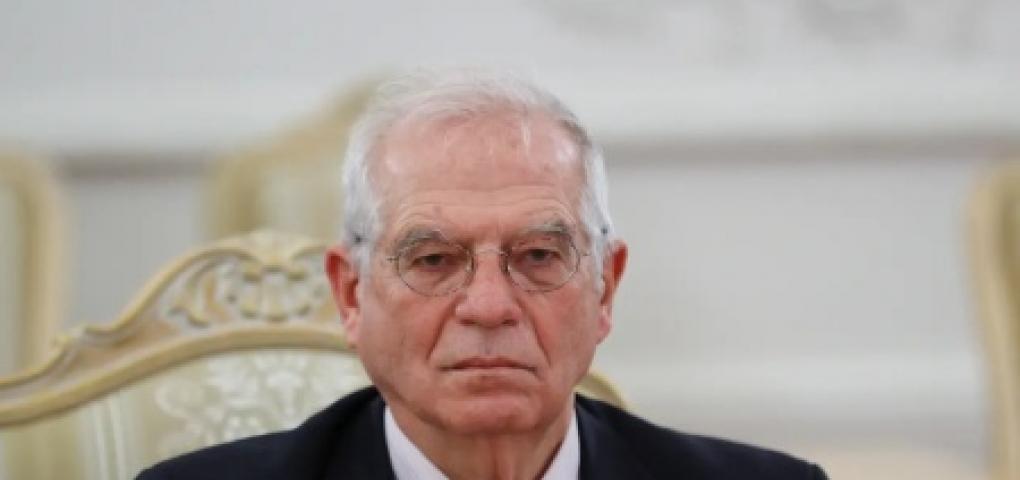 Борељ се пожалио: Односи ЕУ и Русије на најнижем нивоу