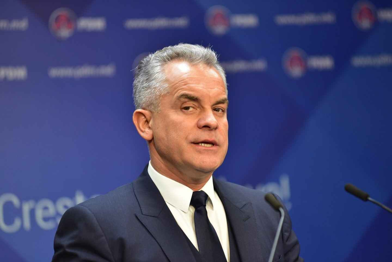 Генерални тужилац Молдавије рекао је да се олигарх Плахотњук налази у Турској