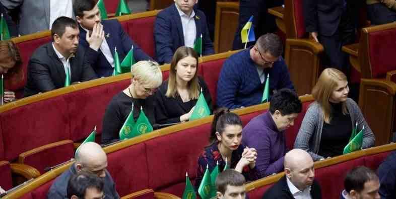 Украјина донела скандалозан закон