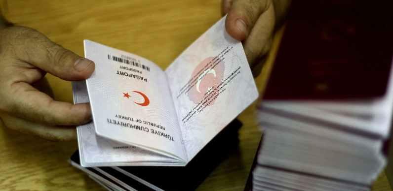 Турска неће дати држављанство Плахотњуку