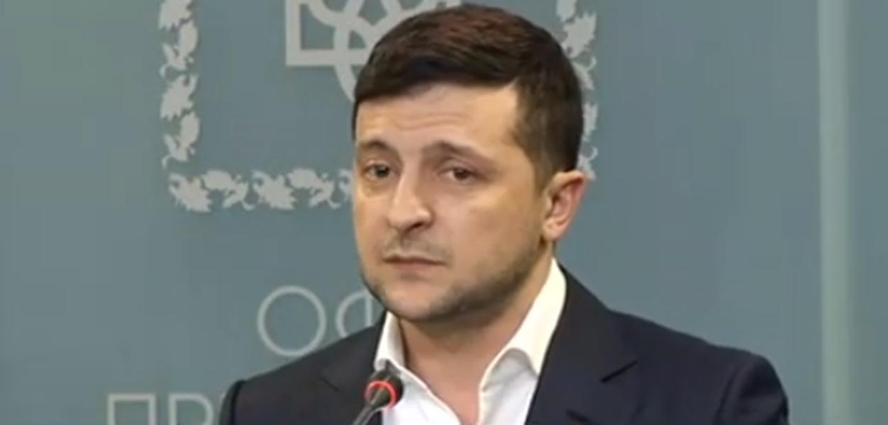 """Зеленски је рекао да је Крим његова земља и да """"никада неће бити руска територија"""""""