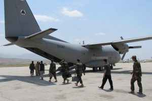 Пентагон  потрошио 549 милиона долара на италијанске авионе, који су касније продати на отпад