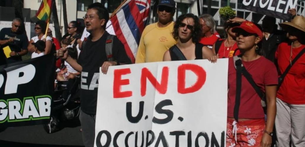 Америчке власти након 120 година покушавају да легитимишу окупацију Хаваја
