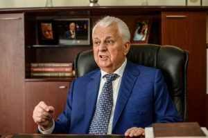 Кравчук  најавио спремност Кијева да настави ескалацију у Донбасу у интересу Сједињених Држава