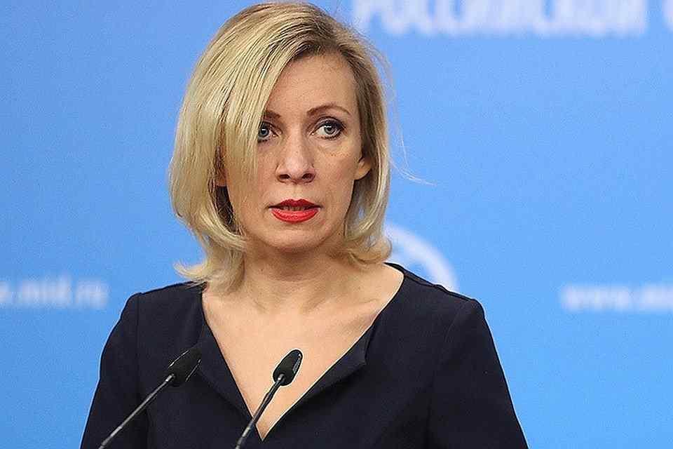 Захарова: Штета од санкција које трпе Русија и Запад мери се стотинама милијарди долара