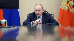 """Путин: Руске вакцине у иностранству сматрају поузданим попут """"калашњикова"""""""