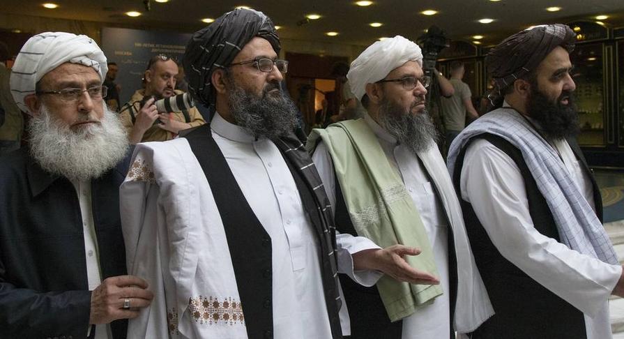 Напад талибана у Авганистану, погинуло најмање седам војника