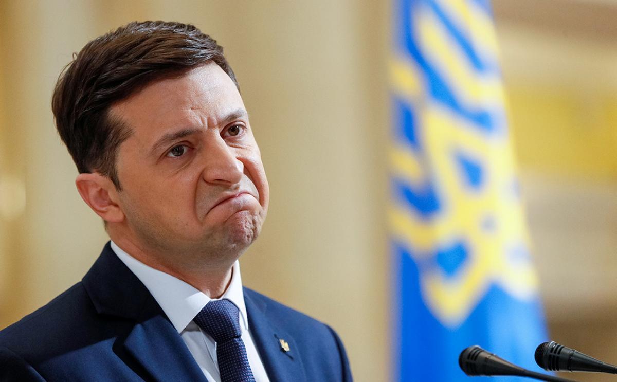 Канцеларија Зеленског несвесно је признала независност Абхазије од Грузије