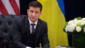 МОНСТРУМ Зеленски: Донбас и Крим чека будућност гора од Чернобиља