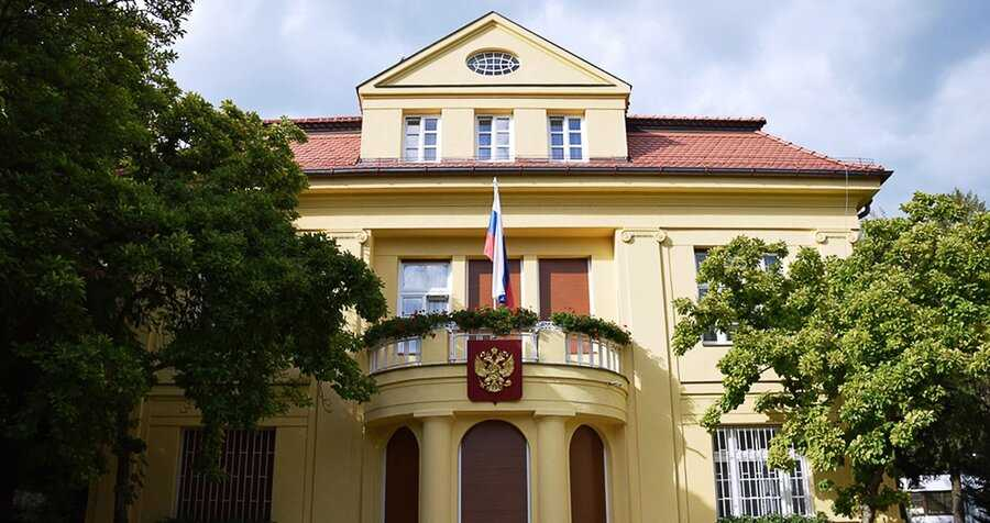 Словачка ће протерати три службеника руске амбасаде