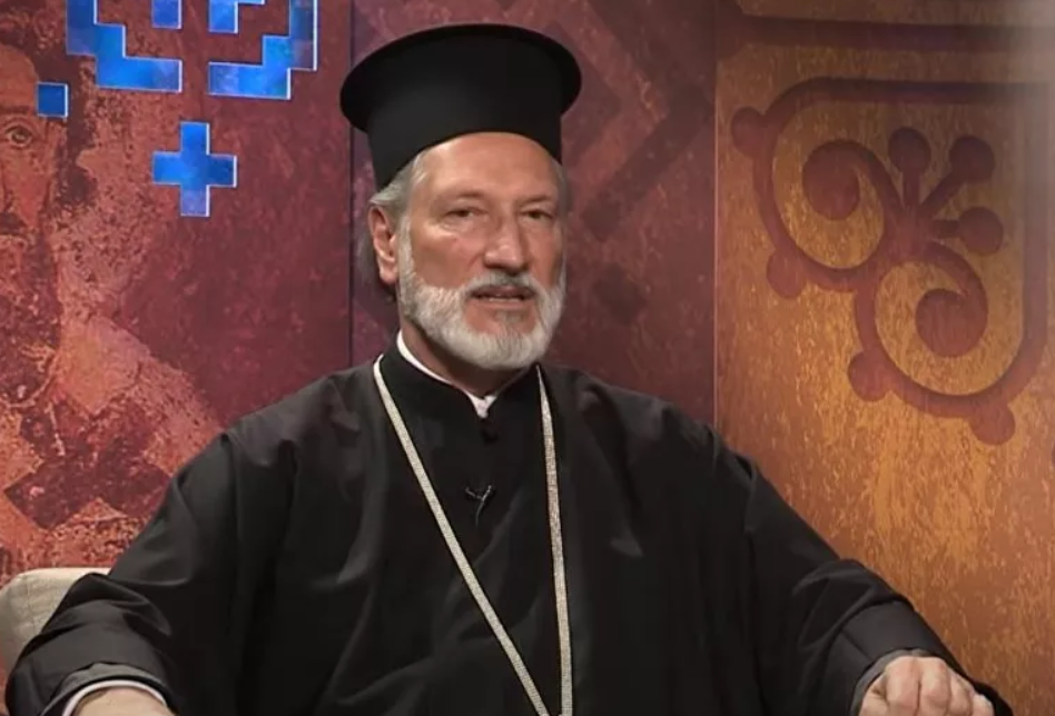 Епископ Иринеј упозорио Блинкена: Зауставите насиље над Србима