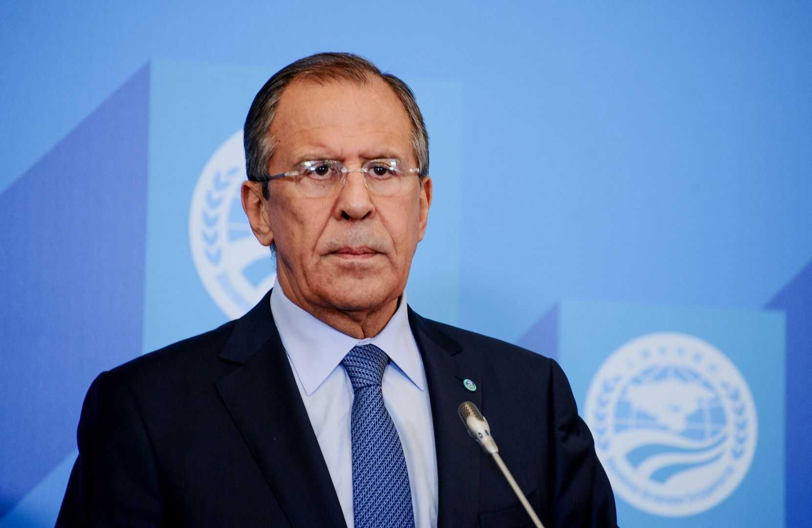 Лавров: Русија спремна да подели вакцину са другим земљама
