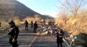 Нарко-картели дроновима с експлозивом напали војску и полицију у најмање три савезне државе