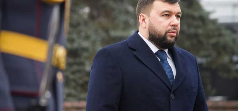 Пушилин: У случају офанзиве Украјине, ДНР се неће зауставити на тренутним границама републике