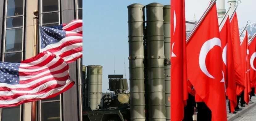 САД уводе санкције Турској због војне сарадње са Русијом