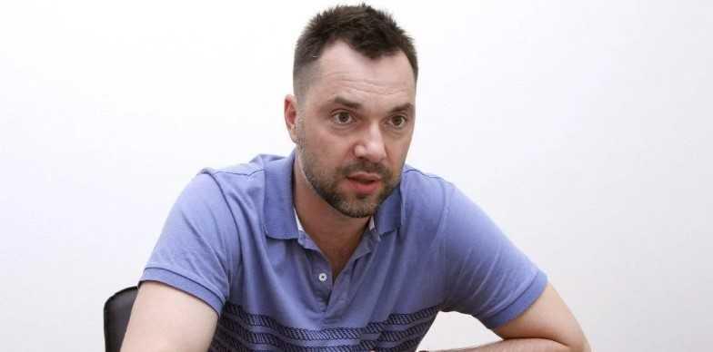 Арестович је говорио о преносу ТЦГ-а из Белорусије у другу земљу