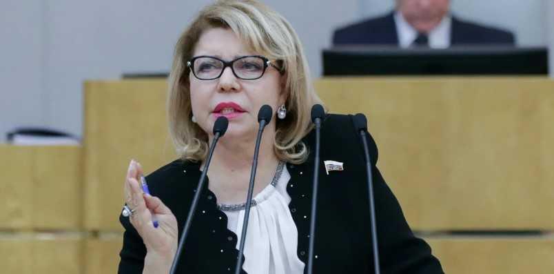 Државна дума реаговала је на изјаве Кијева о промени преговарачке платформе о Донбасу