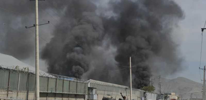 На истоку Авганистана догодила се експлозија - има жртава