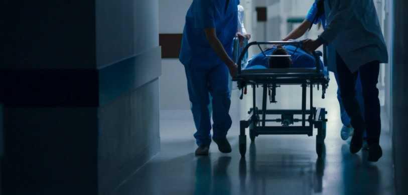 Украјина је постала лидер по броју умрлих од коронавируса у Европи