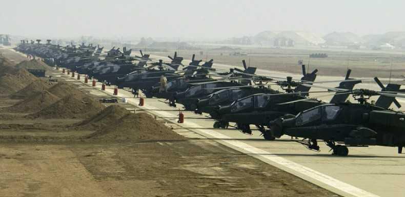 У Сједињеним Државама најавили припрему за трећи светски рат