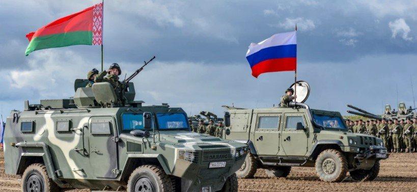 Министарства одбране Русије и Белорусије разговарали су о могућностима регионалне безбедности и сарадње