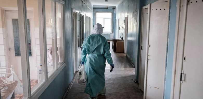 Украјина је најавила катастрофу у медицинској области