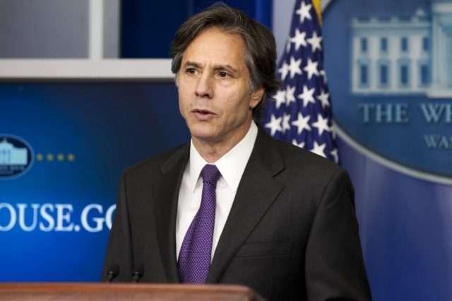 Сједињене Државе ће именовати новог амбасадора у Кијеву