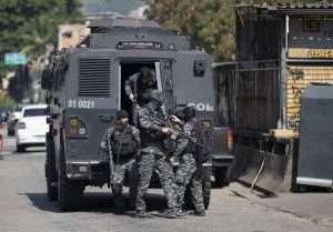 Бразил: У пуцњави убијено 20 људи, међу њима и полицајац