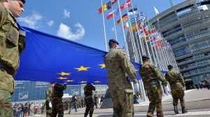 По први пут, ЕУ ће примити САД, Канаду и Норвешку у заједнички одбрамбени пројекат