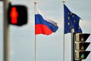 ЕУ је позвала сталног представника Русије у вези са увођењем санкција против европских званичника