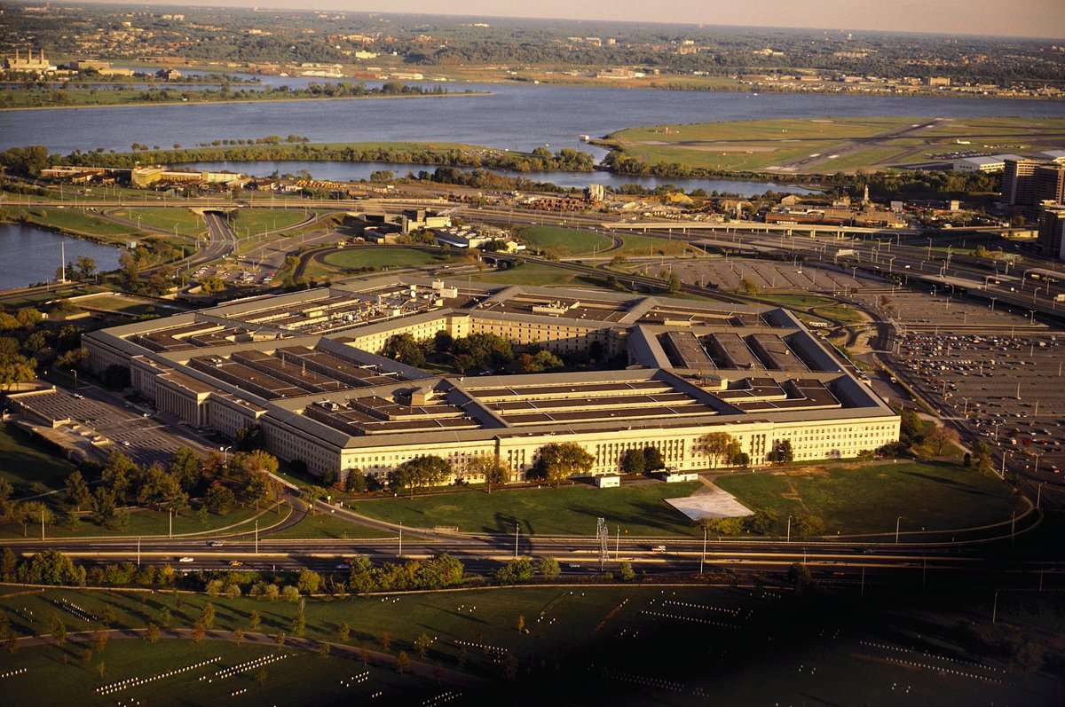 Зашто Пентагон не жели рат са Русијом