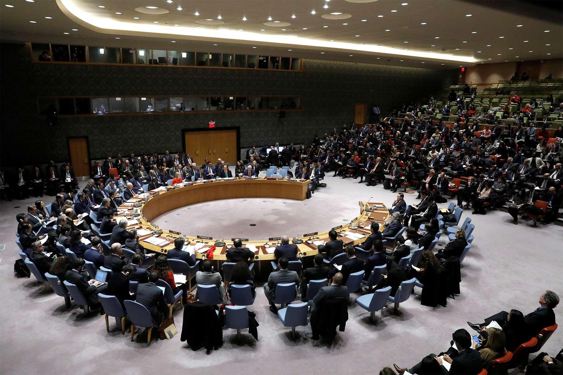 Русија затражила гласање у СБ УН о укидању Канцеларије високог представника