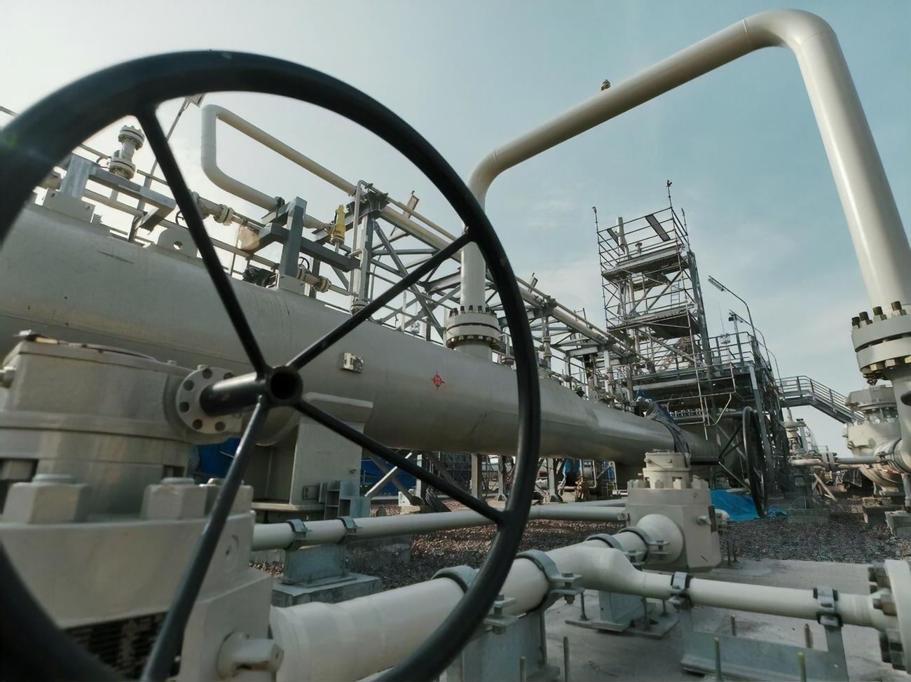 Медији: Немачка ће предузети мере ако Русија буде користила гас као оружје