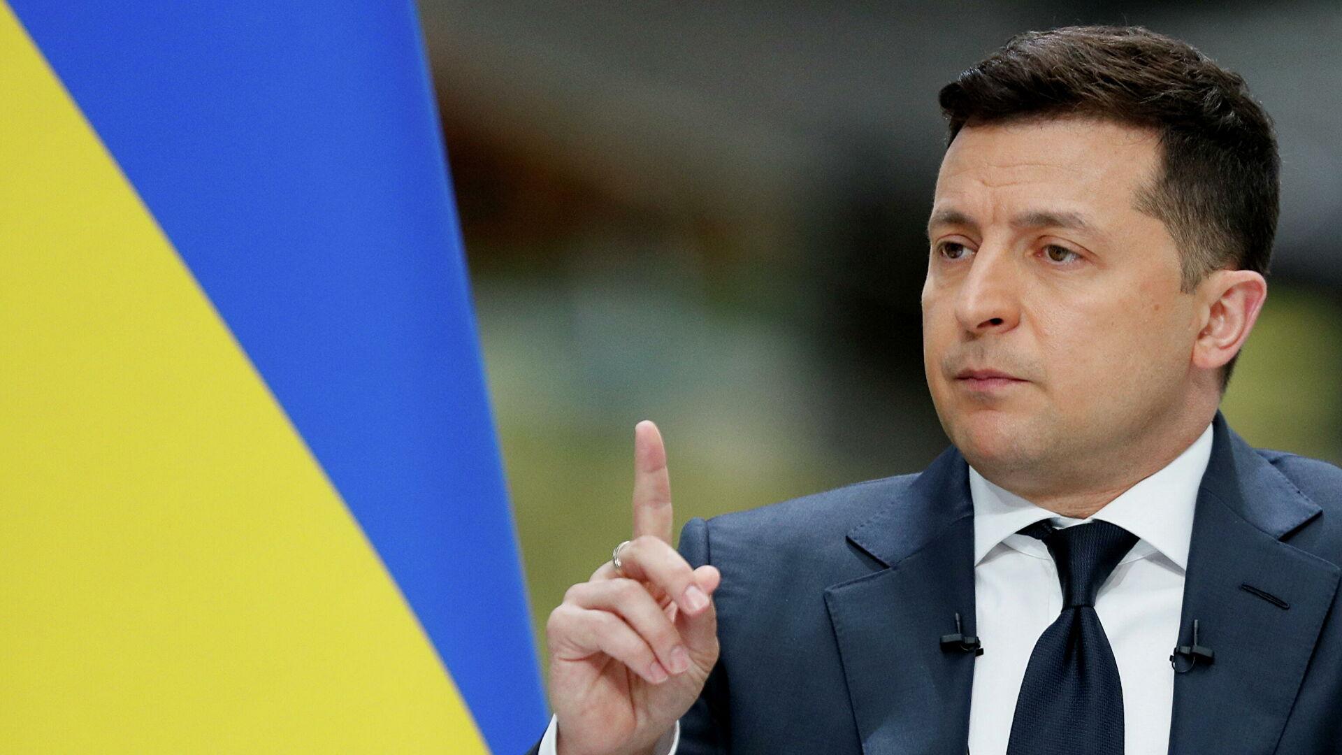 Стручњак је рекао зашто Зеленски није у стању да реши сукоб у Донбасу