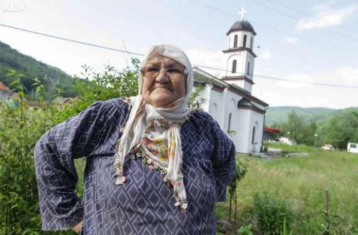 Фата тужи Републику Српску