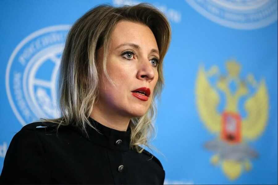 Захарова: Чешка ће покварити своје односе са Русијом