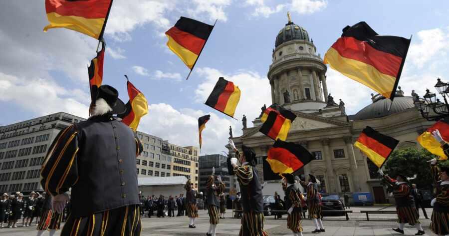 Председник Немачке посетиће Украјину у октобру